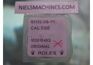 NOS FACTORY SEALED Rolex Genuine Caliber 3135 Barrel Complete - Part 3135-315