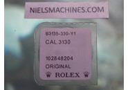 NOS FACTORY SEALED Rolex Genuine Caliber 3135 Caliber Great Wheel - Part 3135-330