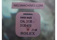 NOS FACTORY SEALED Rolex Genuine Caliber 3135 Escape Wheel - Part 3135-410