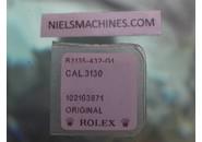 NOS FACTORY SEALED Rolex Genuine Caliber 3135 Balance Complete - Part 3135-432