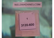 NOS FACTORY SEALED Rolex Genuine Caliber 3135 Date Indicator Seating - Part 3135-600