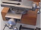 Schaublin 102 Parts: Screw Operated Cross-Slide 102-45.000