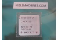 NOS FACTORY SEALED Rolex Genuine Caliber 4130 Hour Wheel - Part 4130-280