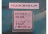 NOS FACTORY SEALED Rolex Genuine Caliber 4130 Driving Wheel For Ratchet Wheel - Part 4130-510-G1