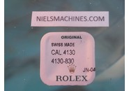 NOS FACTORY SEALED Rolex Genuine Caliber 4130 Setting Wheel for Minute Counter - Part 4130-830-Y1