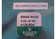 NOS FACTORY SEALED Rolex Genuine Caliber 4130 Jumper for Counters for Chronograph - Part 4130-834