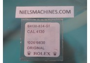 NOS FACTORY SEALED Rolex Genuine Caliber 4130 Jumper for Counters for Chronograph - Part 4130-834-G1