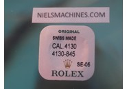 NOS FACTORY SEALED Rolex Genuine Caliber 4130 Minute Wheel for Hour Counter - Part 4130-845