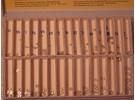 Verkauft: Bergeon 6200 Preßstock mit Zubehör