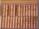 Sold: Bergeon 6200 Clock Bushing Tool Set