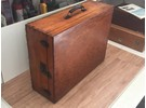 Sold: Watchmaker Tool Chest for Watch Repair
