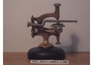 Verkauft: Uhrmacher Glasschneider