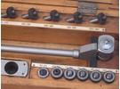 Verkauft: Zweipunkt-Innenmessgerät 50-160mm mit Messuhr