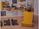 Sold: Emco Compact 8 Height Support