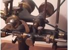 Bergeon EXA Zahnradwälzmaschine, Räderfräsmaschine