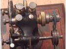 Verkauft: Bergeon EXA Zahnradwälzmaschine, Räderfräsmaschine