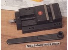 Sold: Emco Compact 8 Milling Vice