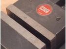 Verkauft: Emco Compact 8 Maschinenschraubstock Backenbreite 60mm