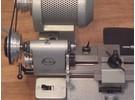 Boley F1 Precision 8mm Drehbank