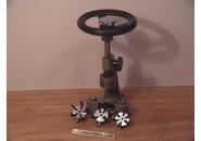 Verlux Uhr Glaskristall Fassung Entfernung Werkzeug