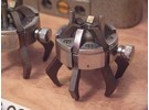 Verkauft: Verlux Uhr Glaskristall Fassung Entfernung Werkzeug