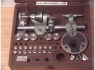 Verkauft: Pultra 10 Uhrmacher Drehbank 8mm