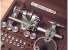 Pultra 10 Uhrmacher Drehbank 8mm