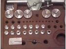 Sold: Pultra 10 Watchmaker's lathe 8mm