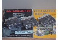 Schaublin 102 FAG Super Precision  Spindle Bearing Set