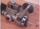 Verkauft: Bilz U0 Kugeldrehapparat met Konkavstahlhalter 0-50mm