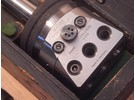 Sold: Wohlhaupter UPA2 Boring/Facing Head Deckel FP1 with 4 morse taper S20