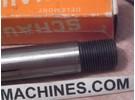 Verkauft: Emco L20 Spannzangen  ø10mm