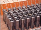 Verkauft: Schaublin W25 Spannzangen 0.5-25mm 50 Stück