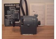 Schaublin 102 Spindelstock W20