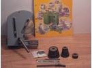 Verkauft: Schaublin 70 Gewindeschneidvorrichtung mit Support-Vorschub durch Kardanwelle
