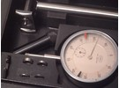 Sold: Carl Mahr Intramess two point internal micrometer set 50-150mm