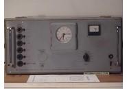Verkauft: Rohde & Schwarz XSZ Kleinquarzuhr Midget Crystal Clock BN 444211