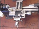 Pultra 8mm Watchmaker Precision Lathe Metric