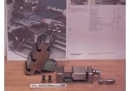 Tos MN80 Fräsapparat, Verticalschlitten