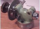 Verkauft: Tos MN80 Teilkopf für das Fräsapparat