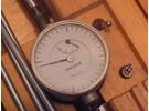 Verkauft: Diatest Diacator Zentriergerät