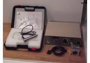 Verkauft: KaVo (Sycotec) 4029 SF Motorspindel und KaVo typ 4444  Controller