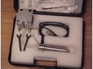 KaVo (Sycotec) 4029 SF Motorspindel und KaVo typ 4833 Einspannvorrichtung