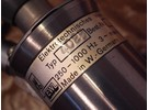 KaVo (Sycotec) 4025 High Speed HF Motor Spindle and  typ 4412  Controller