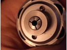 Sold: KaVo (Sycotec) 4025 High Speed HF Motor Spindle and  typ 4412  Controller
