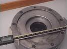 Verkauft: Pratt Burnerd ø250mm Griptru 6-Backen-Drehfutter