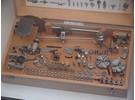 Bergeon 1766 Model B Drehbank (NOS)