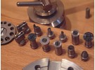 Sold: Bergeon 1766 Model B Lathe Complete (NOS)