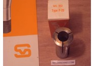 Schaublin 13 Parts: P20 Collet ø14mm (NOS)