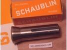 Schaublin 13 Unterteile: P20 Spannzange ø14mm (NOS)